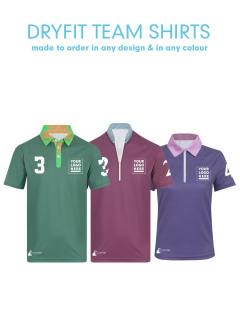 Custom Polo Chukka Kit Clothing & Accessories | CLIFTON